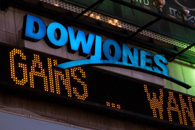 Dow Jones' list of risky businesses was left on a public server