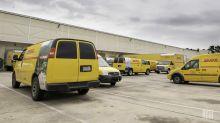 Deutsche Post DHL Beats Back COVID-19 With Q2 profit
