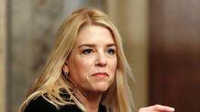 'I'm Not Impeached, You're Impeached': Ex-Ethics Boss Mocks Pam Bondi's Hypocrisy