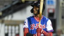 Phillies minor leaguer Daniel Brito stable after suffering 'medical emergency' on field