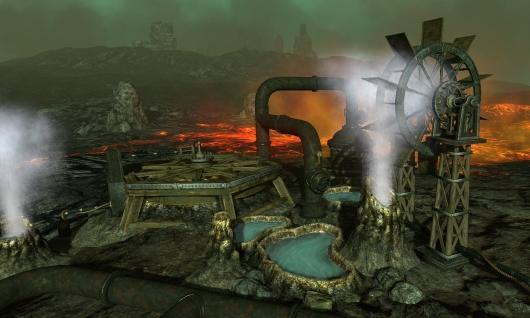 Get the lay of the land in Shroud of the Avatar