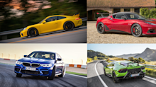 The Best Cars For 2018
