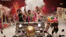 Yahoo Review: Great Grand Masti