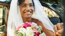 Why Are Black Women Missing From Mainstream Wedding Sites?