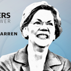 Influencers with Andy Serwer: Elizabeth Warren