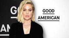 El Internet obligó a Khloe Kardashian a enviar ropa a fan