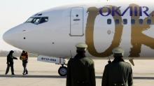 China's Okay Airways orders five Boeing Dreamliners for $1.4 bn
