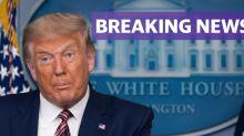 Explosive report reveals shocking details of Trump's tax returns