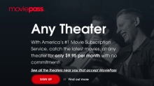 Is MoviePass Stock Rallying for All of the Wrong Reasons?