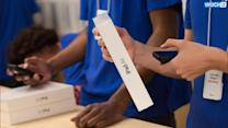 Reports Of The IPad's Demise Are Greatly Exaggerated