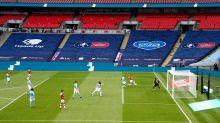 LIVE: Aubameyang akrobatisch! Arsenal lässt Guardiola leiden