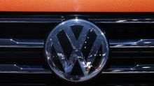 Germany watchdog investigating Volkswagen shares in run-up to CEO change: report