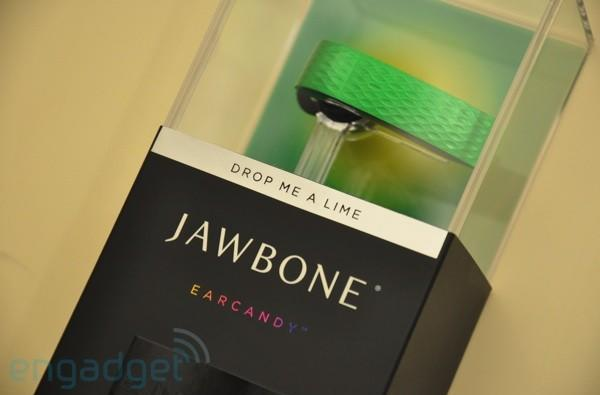 Aliph Jawbone Prime hands-on and unboxing