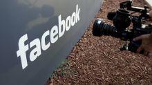 Legisladores británicos acusan a Facebook de infringir leyes