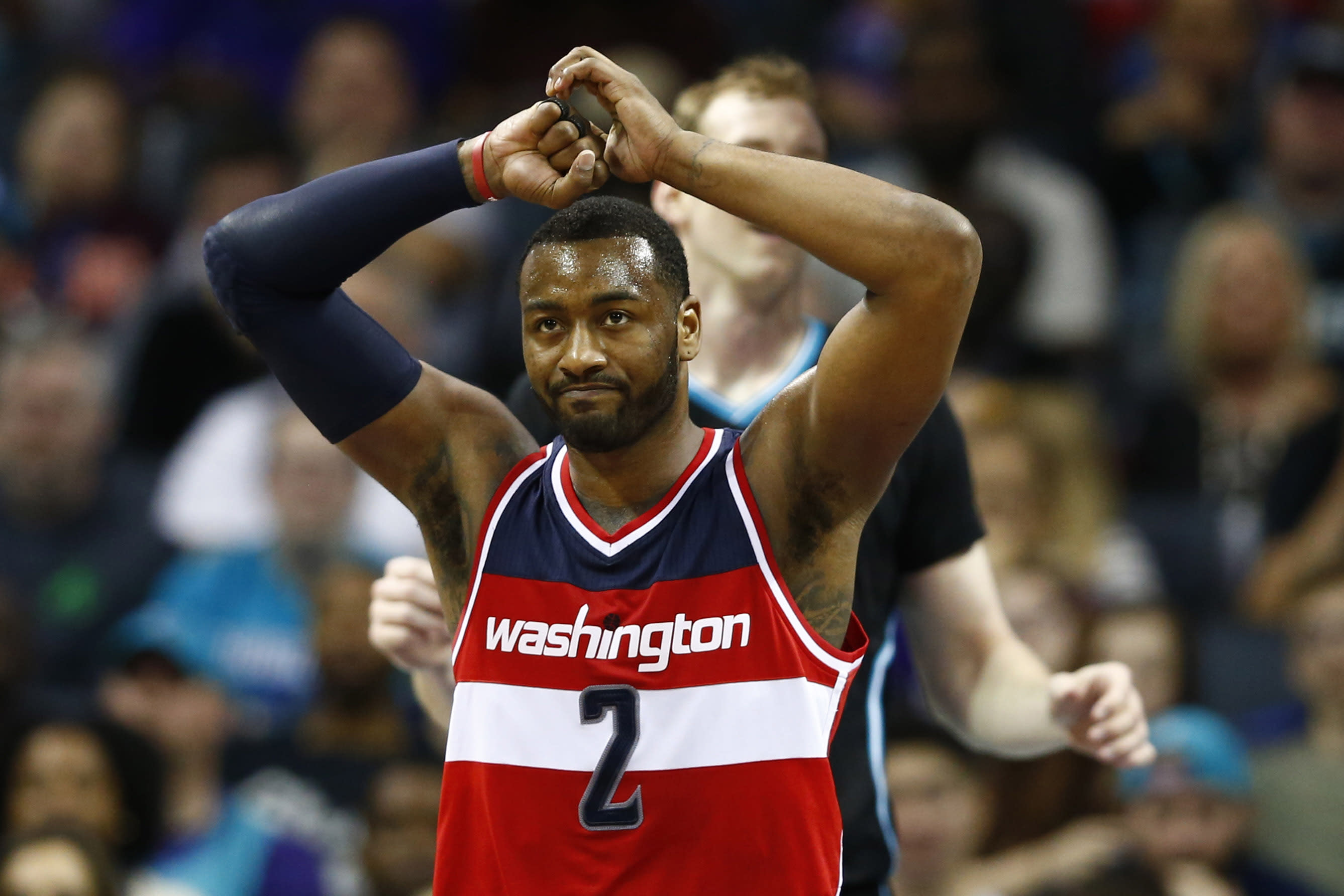 Wizards reportedly apply for Disabled Player Exception for John Wall, what would that mean?