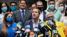La oposición vincula a Maduro con un avión con armas y dinero incautado en EE.UU.
