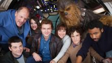 Star Wars: Han Solo details revealed by Disney CEO