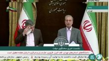 Iran's Deputy Health Minister Diagnosed With Coronavirus Just Day After Sweating Profusely On Live TV