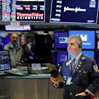 The decline here both in the markets and the macro economy is unprecedented': Economist