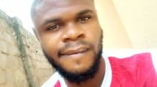 Nigerian student shocked to see friend's body in anatomy class