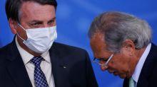 Bolsonaro quer auxílio até o final do ano com parcelas de R$ 300