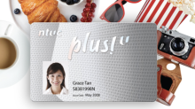 NTUC FairPrice won't accept identity cards for member verification from next month