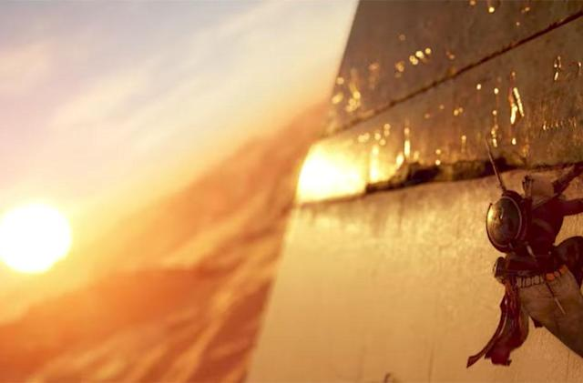 'Assassin's Creed Origins' arrives October 27th