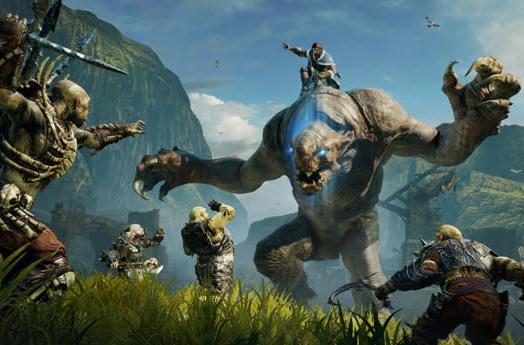 PSN Tuesday: Shadow of Mordor, Persona 4 Arena Ultimax