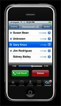 Apple, AT&T hit with lawsuit over iPhone's Visual Voicemail feature