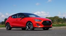 2019 Hyundai Veloster Turbo Quick Spin Review | Now with actual 'velo'!