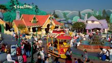 Police Investigating After an All-In Family Fight Breaks Out in Disneyland's Toontown