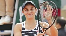 Margaret Court hails Barty's rise to No.1