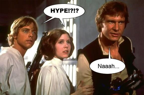 Is SWTOR hype peaking too early?