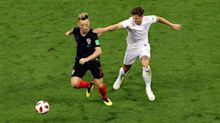 Ivan Rakitic tips England to enjoy strong Euros with Harry Kane up front