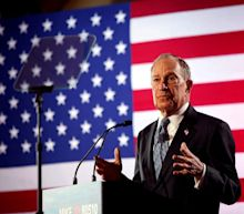 Here Comes Michael Bloomberg (And Here Come the Questions)