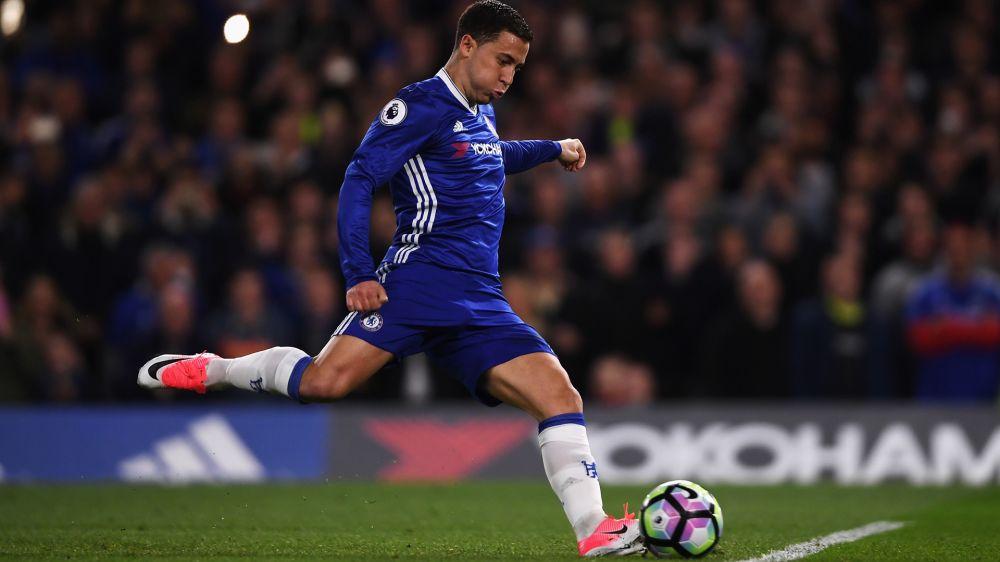 Chelsea: Hazard spricht über Gerüchte und langfristige Zukunft