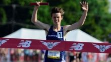 High School Runner Is Making History — and Not Because He's Autistic