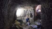 Israel: Biblical Roman Stables Discovered in Area Where Jesus Lived and Preached