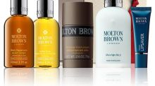 Holiday Beauty Gifts for Dads of All Types