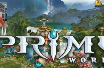 Rise and Shiny: Prime World