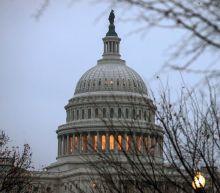 Government Shuts Down After Senate Blocks Short-Term Spending Bill