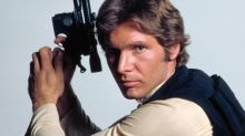 Star Wars: Han Solo Spin-Off Films Early 2017