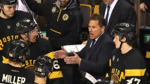 You'll never guess what's different about the Bruins (Trending Topics)