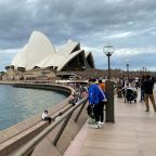 Australia police to probe cruise ship virus deaths