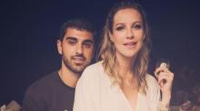 Luana Piovani fala sobre saudades do namorado: 'Subindo pelas paredes'