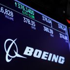 Boeing shares fall again after probe report into FAA approval of 737 MAX