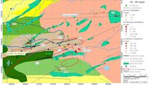 Drill Discovery of Goldbearing Zone on K2 WI Target, Quebec