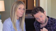 Amateur Aesthetician Gwyneth Paltrow Pranks Unsuspecting Customers With Spray Tan and Facial