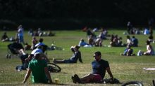 UK coronavirus LIVE: Pubs with beer gardens 'to reopen first' as Rishi Sunak to give furlough scheme update today