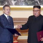 North, South Korea Seek To Jointly Host 2032 Summer Olympics